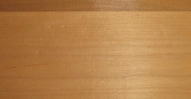 Amerikanisch Walnuss Furnier 2500mm X 320mm//250cm x 32cm Holz Furnier Blatt